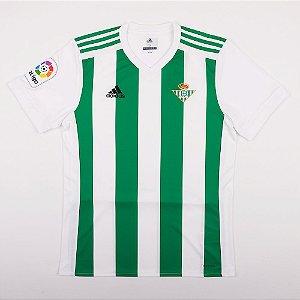 Camisa oficial Adidas  Betis 2017 2018 I jogador