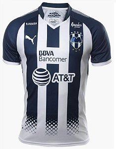 Camisa oficial Puma Monterrey 2017 2018 I jogador