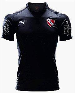 Camisa oficial Puma Independiente de Avellaneda 2017 II jogador