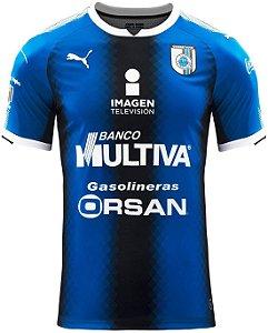 Camisa oficial Puma Queretaro 2017 2018 I jogador