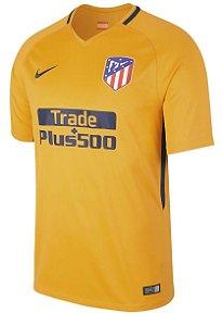 Camisa oficial Nike Atletico de Madrid 2017 2018 II jogador