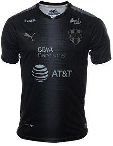 Camisa oficial Puma Monterrey 2017 2018 II jogador