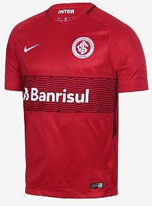 Camisa oficial Nike Internacional 2017 I jogador