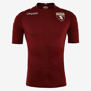 Camisa oficial Kappa Torino 2017 2018 I jogador