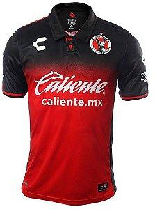 Camisa oficial Charly Tijuana 2017 2018 I jogador