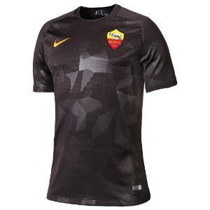 Camisa oficial Nike Roma 2017 2018 III jogador