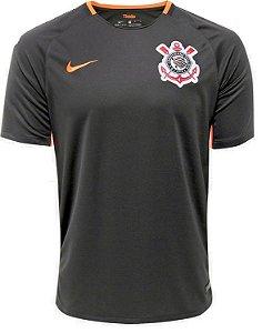 Camisa oficial Nike Corinthians 2017 III jogador