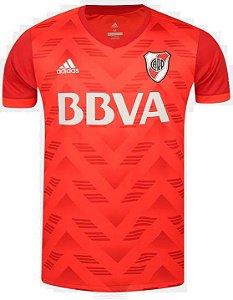 Camisa oficial Adidas River Plate 2017 2018 II jogador