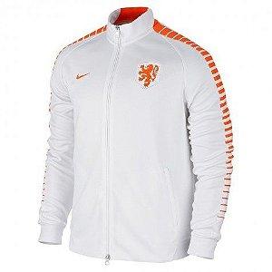 Jaqueta oficial nike seleção da Holanda 2014