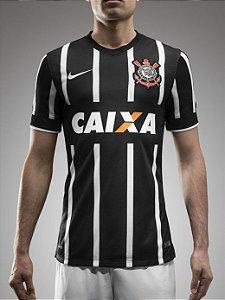 camisa oficial nike corinthians 2014 II jogador