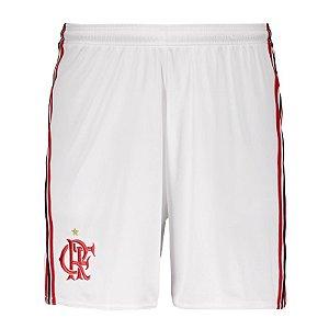Calção oficial Adidas Flamengo 2017 I jogador
