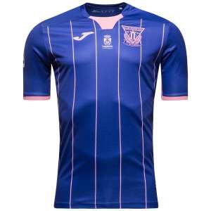 Camisa oficial Joma CD Leganes 2017 2018 II jogador