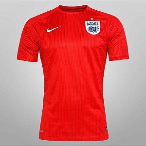 Camisa oficial nike seleção da Inglaterra 2014 II jogador
