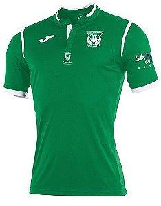 Camisa oficial Joma CD Leganes 2017 2018 III jogador