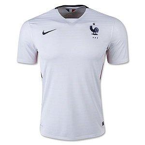 Camisa oficial nike seleção da França 2015 2016 II jogador