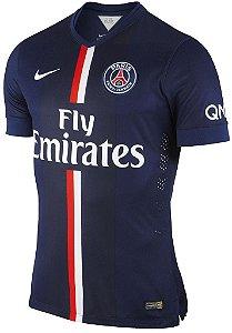 Camisa oficial  Nike PSG 2014 2015 I jogador