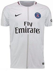Camisa oficial Nike PSG 2017 2018 I goleiro