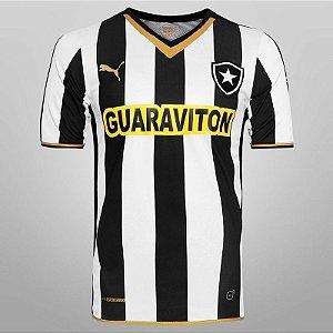 Camisa oficial Puma Botofogo 2014 I jogador