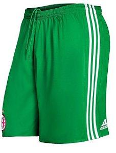 Calção oficial Adidas Milan 2017 2018 I goleiro