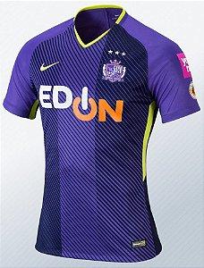 Camisa oficial Nike Sanfrecce Hiroshima 2018 I jogador