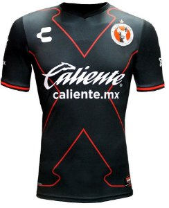 Camisa oficial Charly Tijuana 2017 2018 III jogador