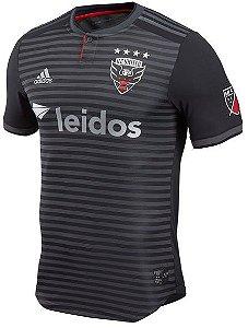 Camisa oficial Adidas DC United 2018 I jogador