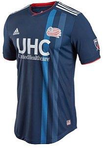 Camisa oficial Adidas New England Revolution 2018 I jogador