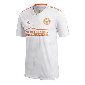 Camisa oficial Adidas Atlanta United FC 2018 II jogador