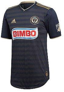 Camisa oficial Adidas Philadelphia Union 2018 I jogador