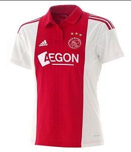 Camisa oficial Adidas AJax 2014 2015 I jogador
