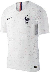Camisa oficial Nike seleção da França 2018 II jogador