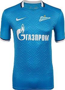 Camisa oficial Nike Zenit 2015 2016 I Jogador