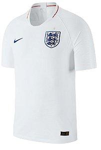 Camisa oficial Nike seleção da Inglaterra 2018 I jogador
