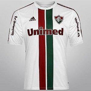 Camisa oficial Adidas Fluminense 2014 II Jogador