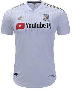 Camisa oficial Adidas Los Angeles FC 2018 II jogador