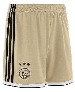 Calção oficial Adidas Ajax 2018 2019 II jogador