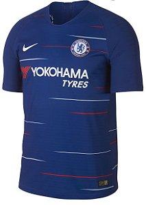 Camisa Chelsea 2018 2019 I jogador
