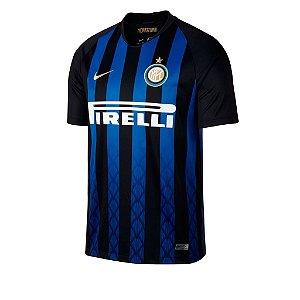 Camisa oficial Nike Inter de Milão 2018 2019 I jogador