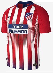 Camisa oficial Nike Atletico de Madrid 2018 2019 I jogador