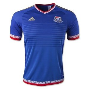 Camisa oficial Adidas Yokohama Marinos 2015 I jogador