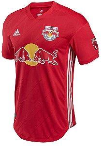 Camisa oficial Adidas New York Red Bulls 2018 II jogador