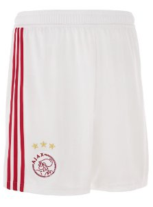 Calção oficial Adidas Ajax 2018 2019 I jogador