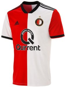 Camisa oficial Adidas Feyenoord 2018 2019 I jogador