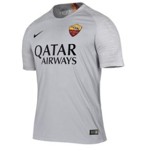 Camisa oficial Nike Roma 2018 2019 II jogador