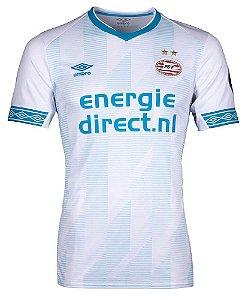 Camisa oficial Umbro PSV Eindhoven 2018 2019 II jogador