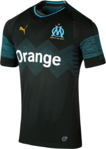 Camisa oficial Puma Olympique de Marseille 2018 2019 II jogador
