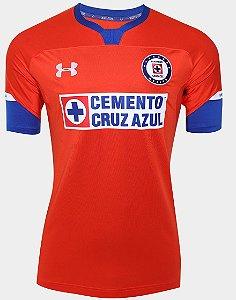 Camisa oficial Under Armour Cruz Azul 2018 2019 III jogador
