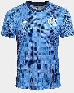 Camisa oficial Adidas Flamengo 2018 III jogador