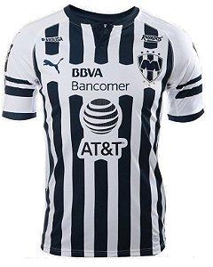 Camisa oficial Puma Monterrey 2018 2019 I jogador