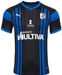 Camisa oficial Puma Queretaro 2018 2019 I jogador